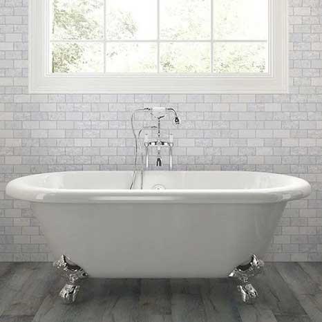Free-Standing-Baths
