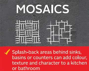 Mosaics-Facts
