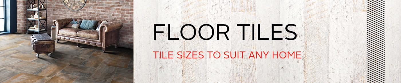 All Floor Tiles