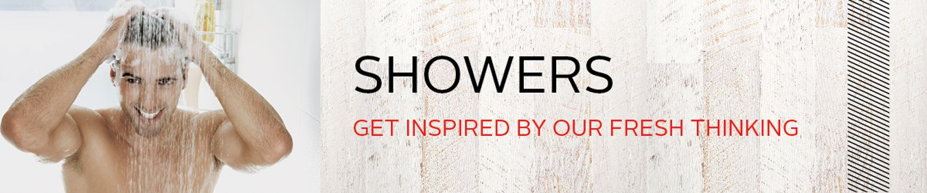 All Showers