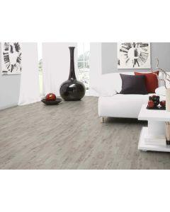 Autumn Oak Angle Click Laminated Flooring - 6mm