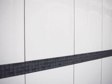 Cristallo Bianco Ceramic Wall Tile - 300 x 600mm