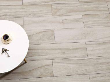 Sauco Gris Matt Ceramic Floor Tile - 240 x 950mm