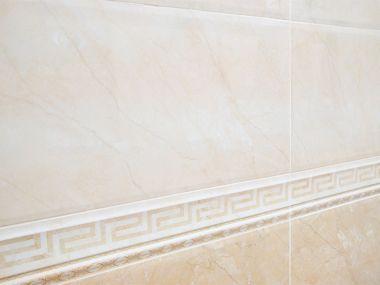Tropic Light Ceramic Wall Tile - 300 x 600mm