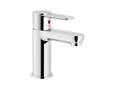 Tivoli Da Vinci Chrome Basin Mixer