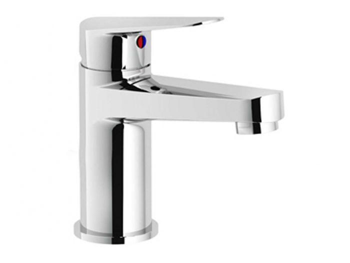 Tivoli Serina Chrome Basin Mixer Tap