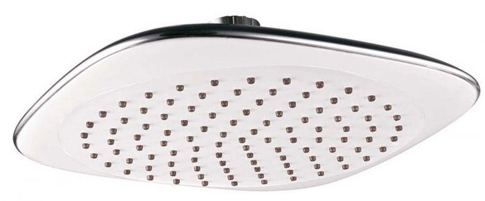 ITD Eco-Vision Chrome 200mm Rain Shower Head
