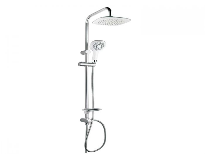 ITD Clifton Exposed Shower Set With Handshower