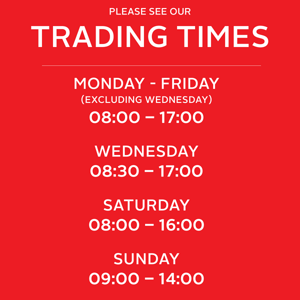 Level 3 Trading Times