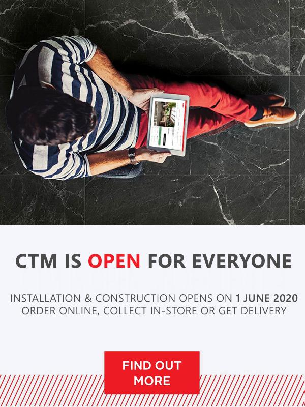 CTM is Open Mobile
