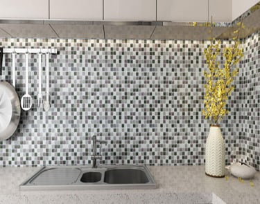 Tiles, Taps & Bathrooms